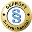 It-Recht-Kanzlei Certificate